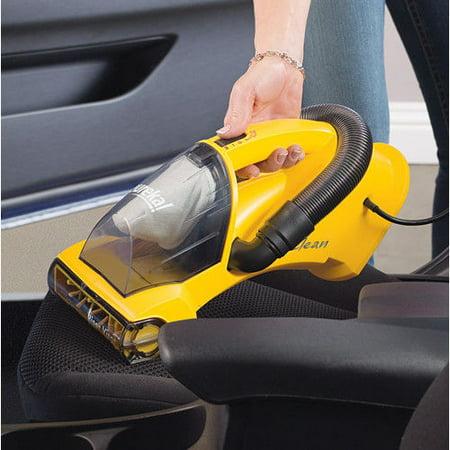Eureka EasyClean Lightweight Handheld Vacuum Cleaner, Yellow 71B