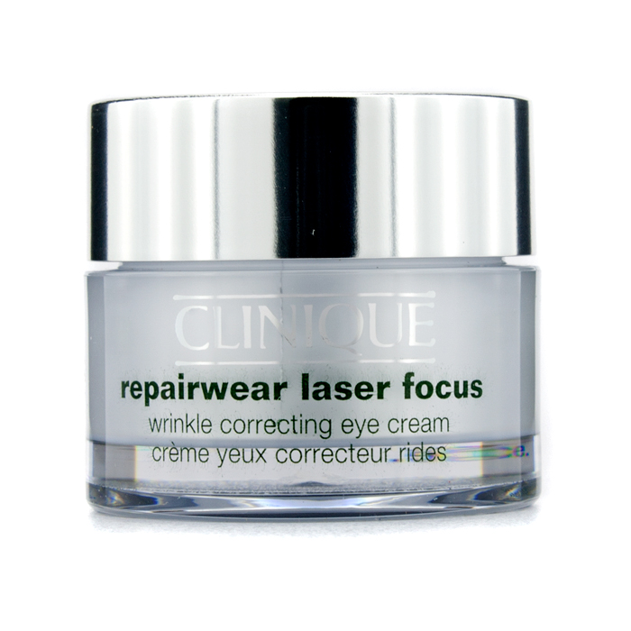 Clinique - Repairwear Laser Focus Wrinkle Correcting Eye Cream - 15ml/0.5oz