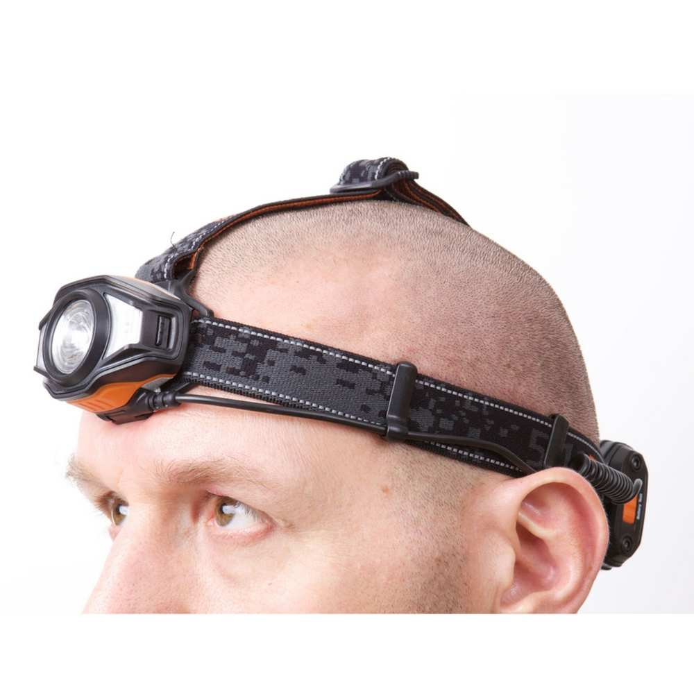 Image of Tactical 5.11 Unisex Adult S+R H3 Headlamp