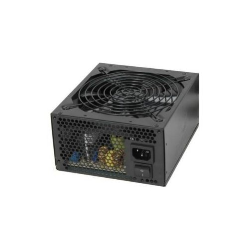 Coolmax ATX12V and EPS12V Power Supply ZU-700B