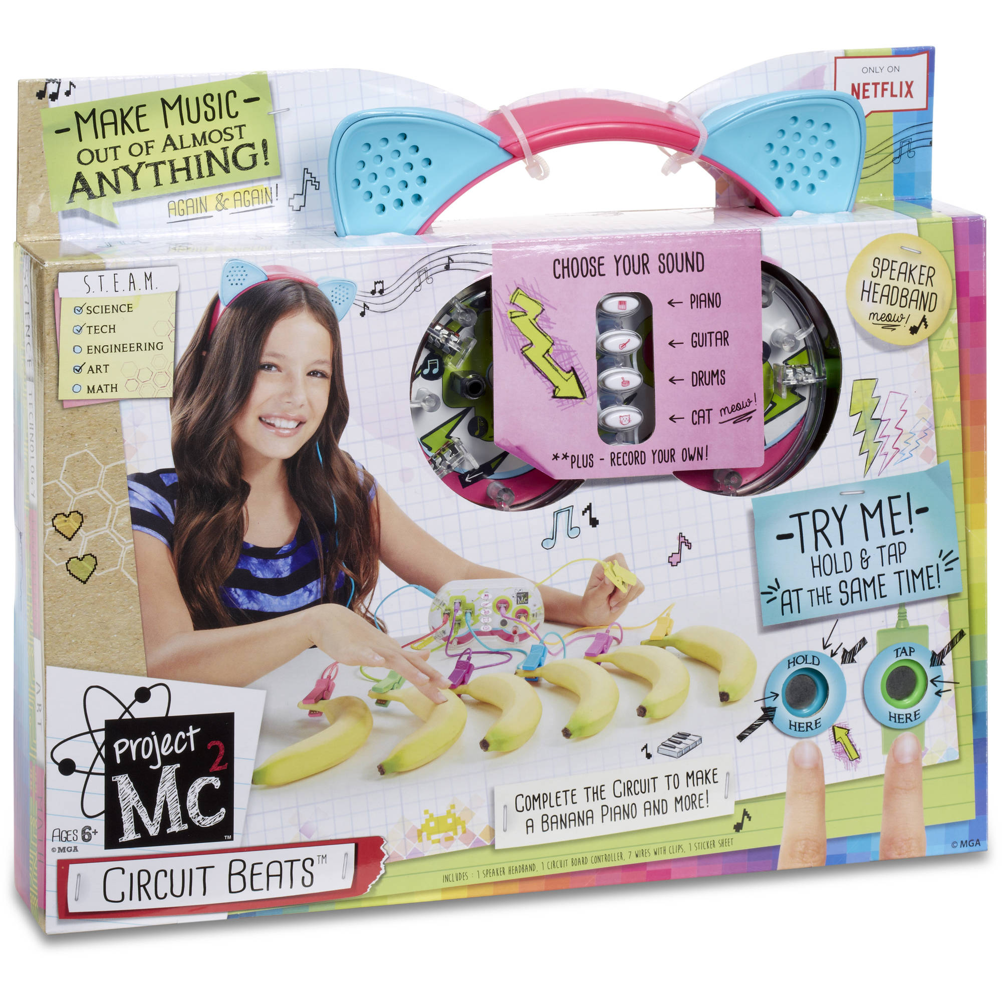 Project Mc2 Circuit Beats Squishy Circuits On Pinterest Electronics Science And Self