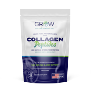 Best Collagen Powders - Collagen Peptides - Hair, Skin, Nail, and Joint Review