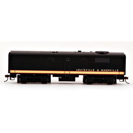 Bachmann HO Scale Train Alco FB2 Diesel Loco DCC SoundTraxx Equipped L & N 64904