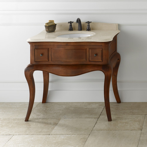 Ronbow Corsica 36'' Single Bathroom Vanity Set