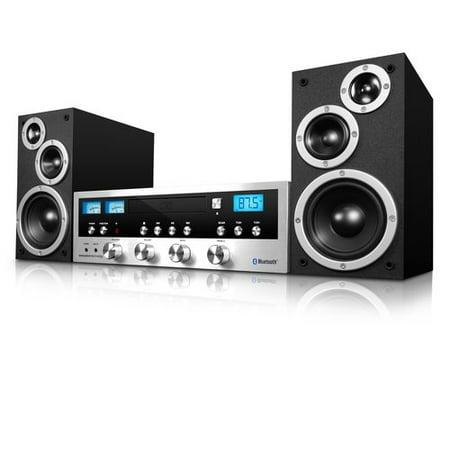 sound system walmart. innovative technology cd stereo system with bluetooth sound walmart m