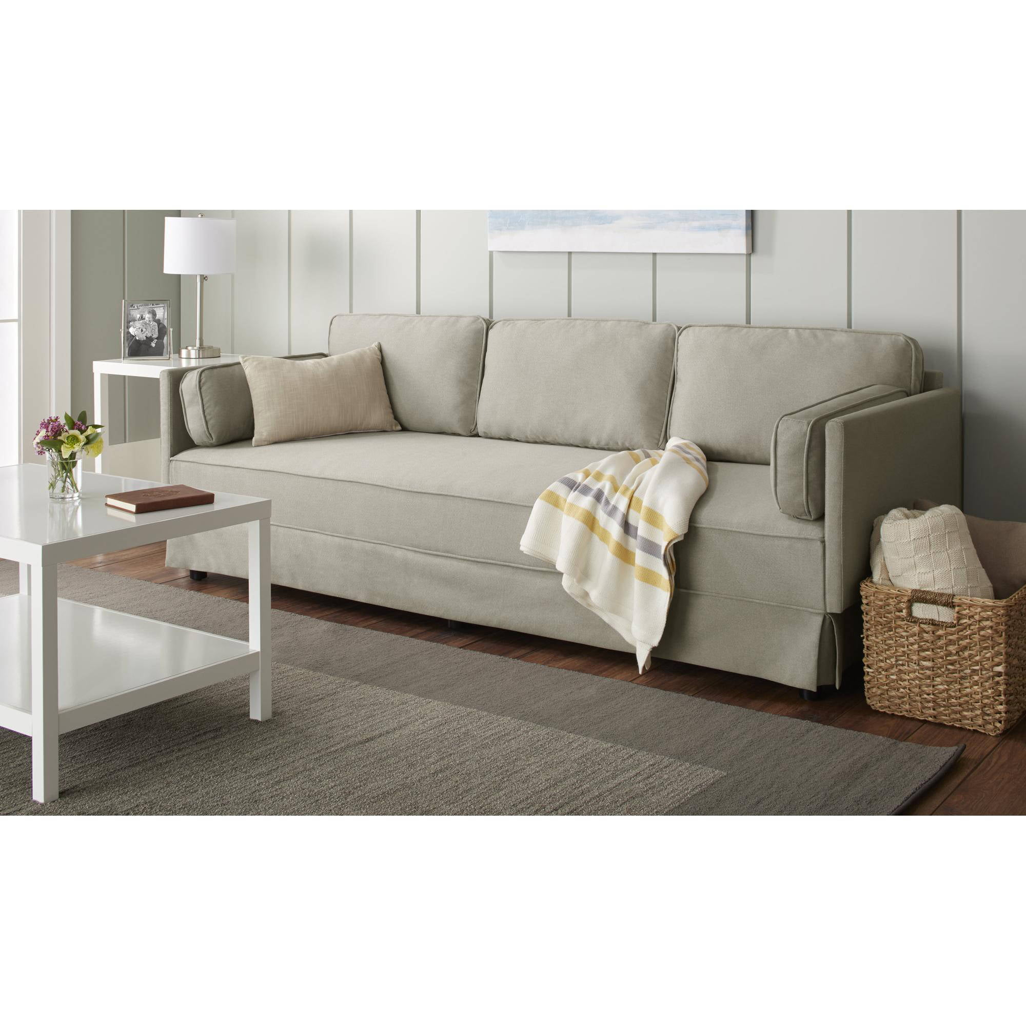 10 Spring Street Durant Sofa Multiple Colors Walmart