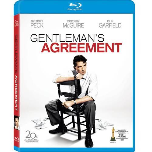 Gentleman's Agreement (Blu-ray) (Full Frame)