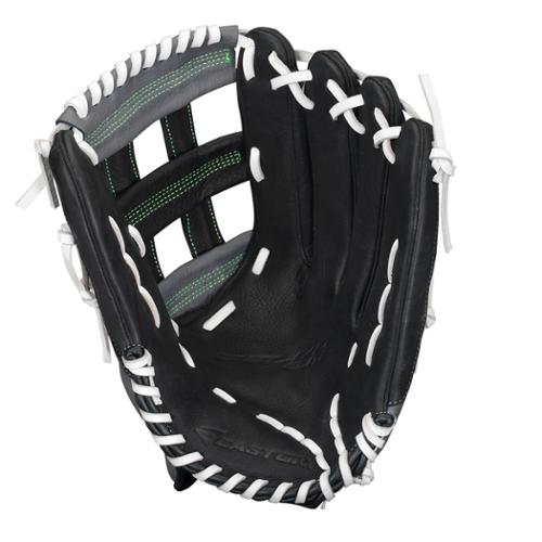 Easton SVSE1350 A130536LHT Left Hand Throw Infield Mitt 13.5""