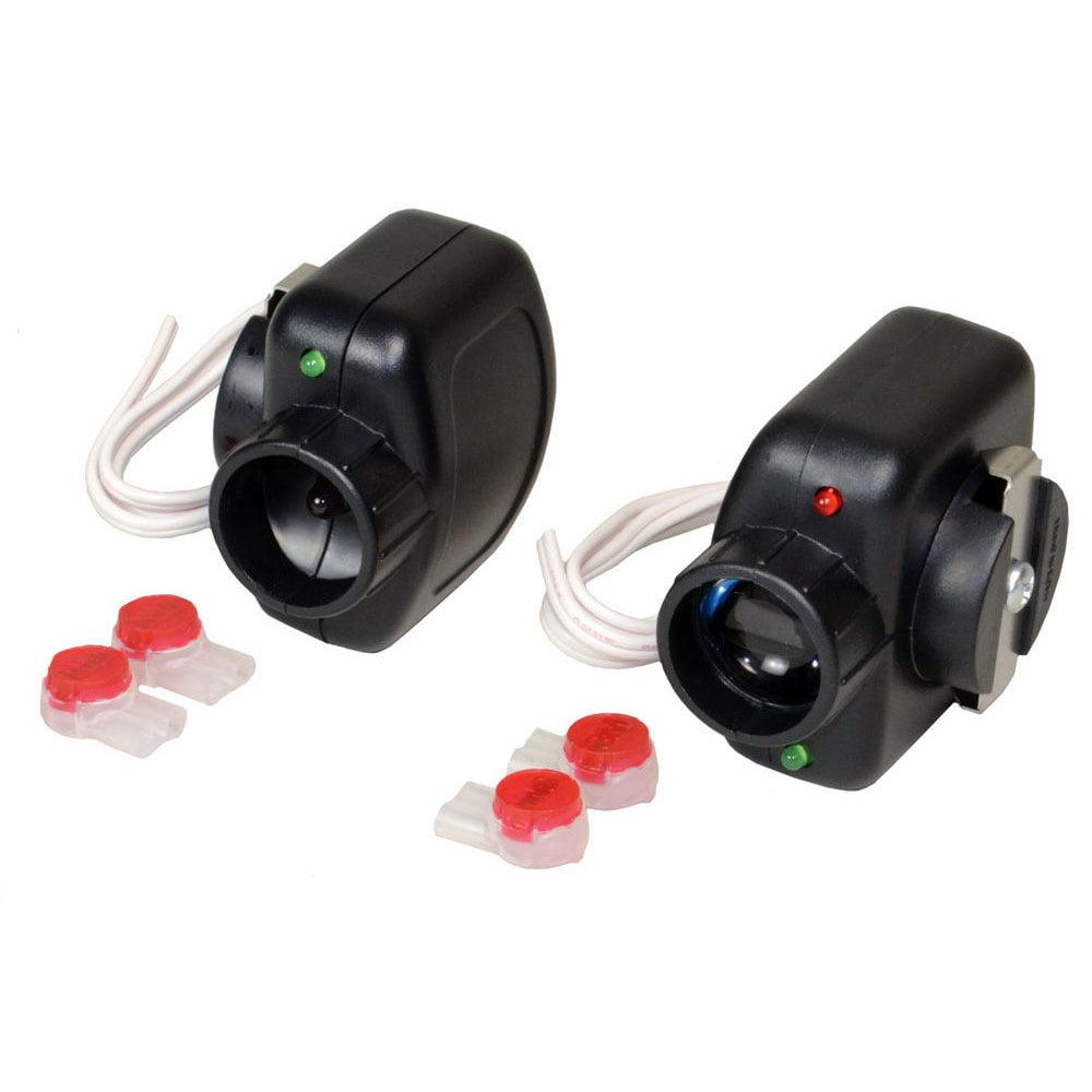 Linear HAE00002 Garage Door Opener Safety Beam Sensors