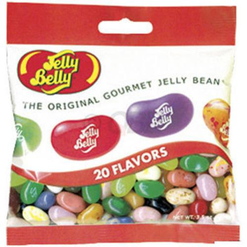Jelly Belly Jelly Beans: Assorted, Box of 12