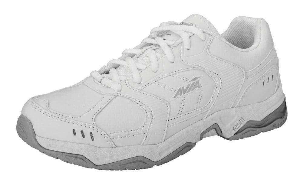 Avia 'A1439M' Men's Slip Resistant Athletic Shoe by Avia
