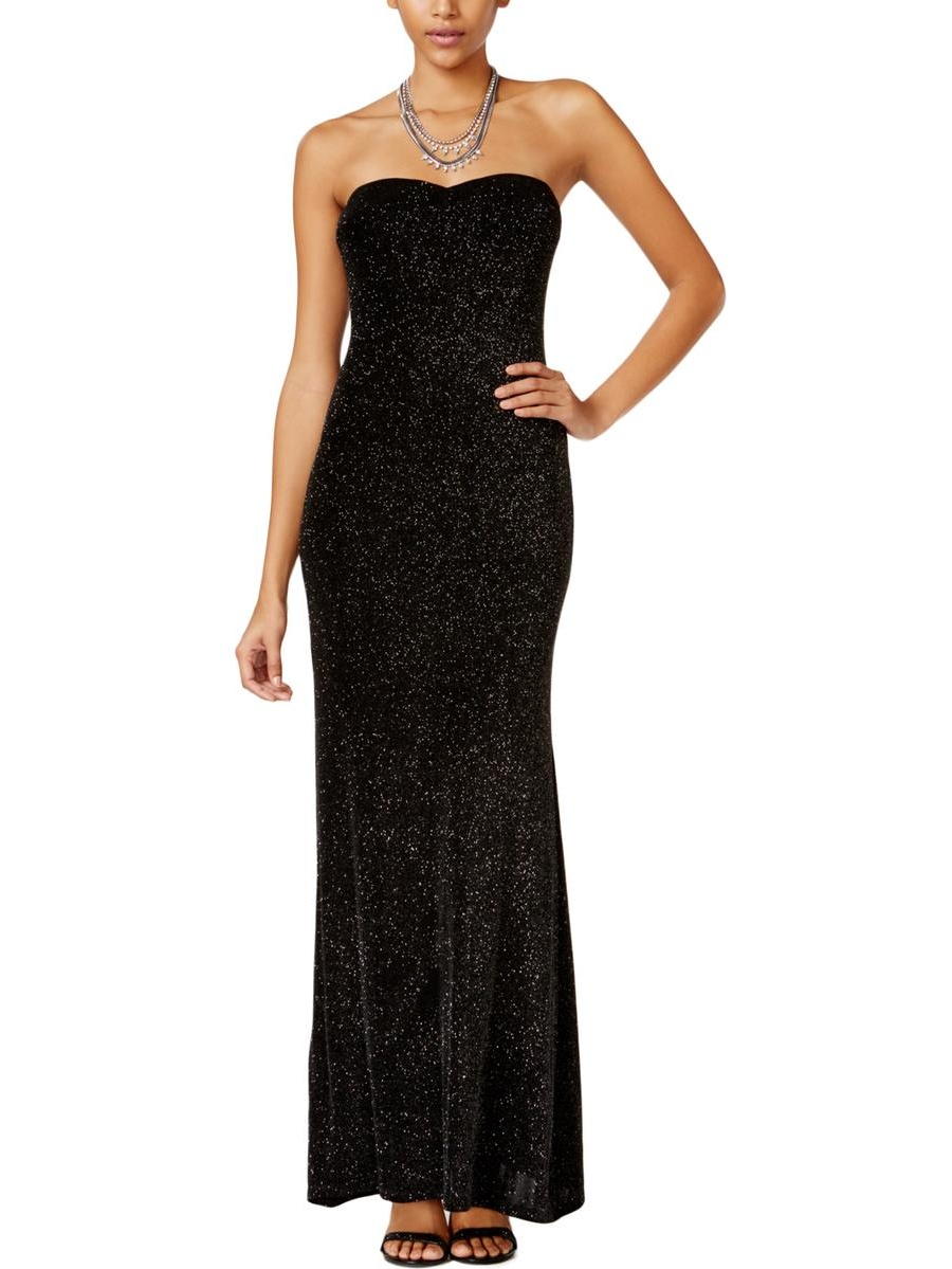 Jump Apparel by Wendye Chaitin Prom Dresses