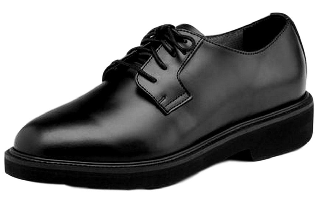 Rocky Work Shoes Mens Polishable Dress