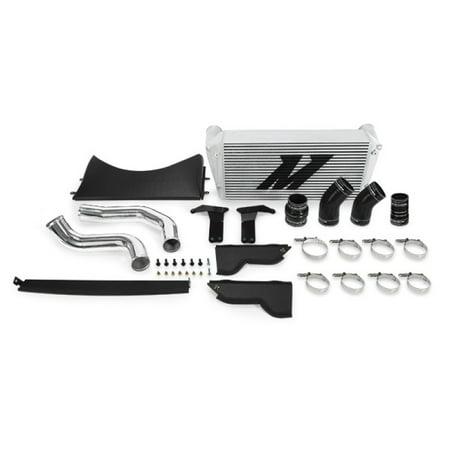 Mishimoto 13+ Dodge Cummins 6.7L Intercooler Kit - (Dodge Cummins Intercooler)