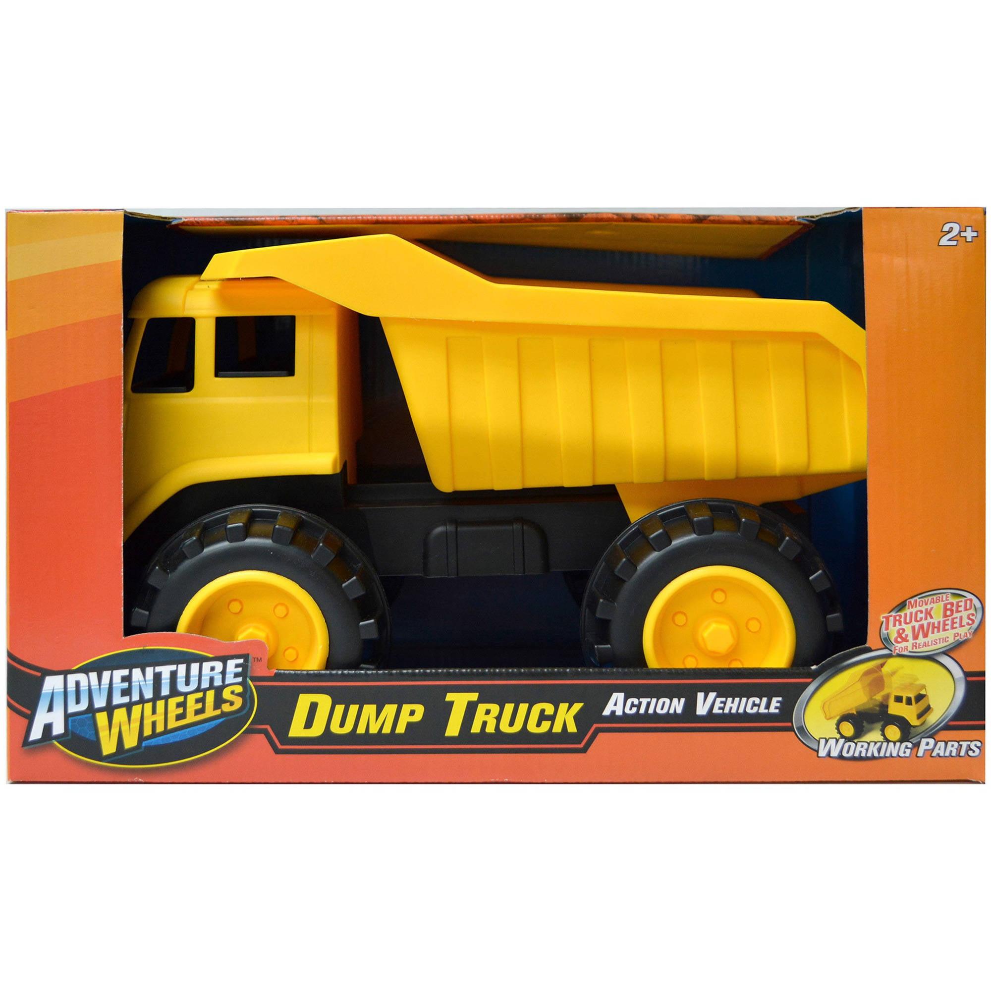 Image of Adventures Wheels Trucks