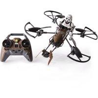 Air Hogs Star Wars Rogue One Speeder Bike Remote Controlled Drone