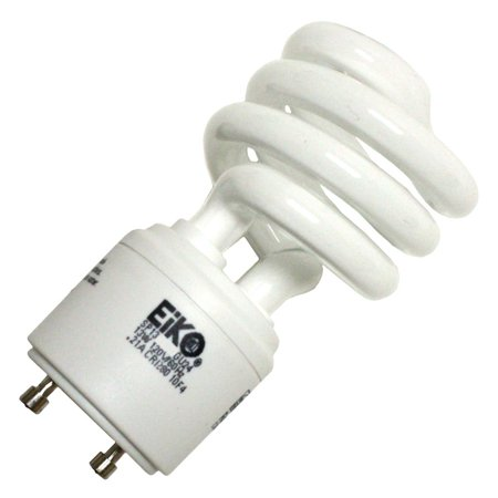Eiko 07749 - SP13/41-GU24 Twist Style Twist and Lock Base Compact Fluorescent Light Bulb