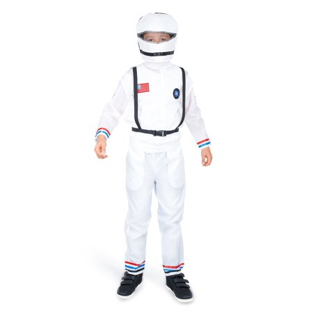 Boys Space Astronaut Costume (Outer Space Costumes)