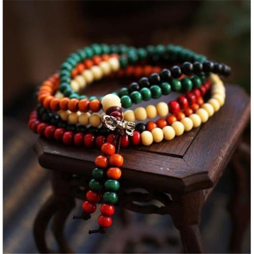 Merit 15965 216 Multicolored Beats Bracelet