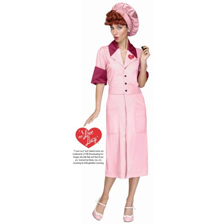 Lucy Candy Factory Adult for $<!---->