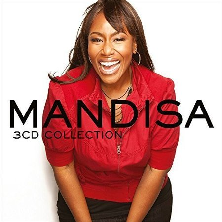 Collection New Cd (Mandisa - 3 CD Collection (CD))