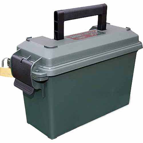 MTM Ammo Can, .30 Cal., Green