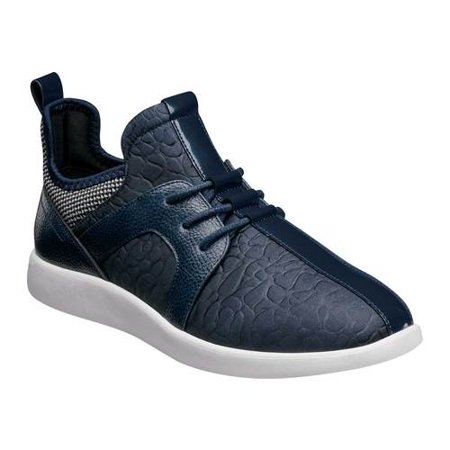 Men's Stacy Adams Briscoe Center Seam Sneaker