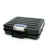 Rubbermaid - FGP250S - 250 lb x 1 lb Pelouze Mechanical Receiving Scale