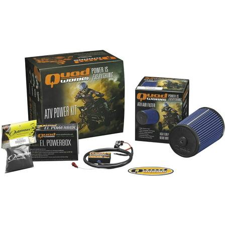 Quad Works 24-Q105 Stage 1 Power Kit