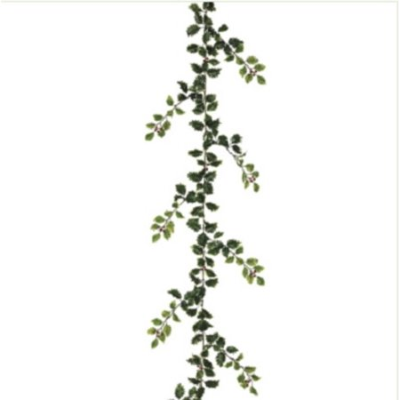 Red Berry Christmas Garland (Allstate 6' x 3