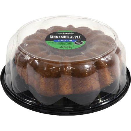 Cinnamon Pound Cake Today Show