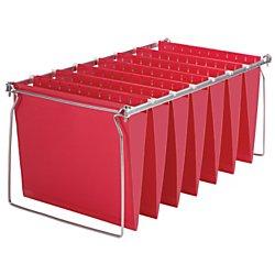 Office Depot Hanging File Folder Frame, Letter Size, Pack Of 6, OD442