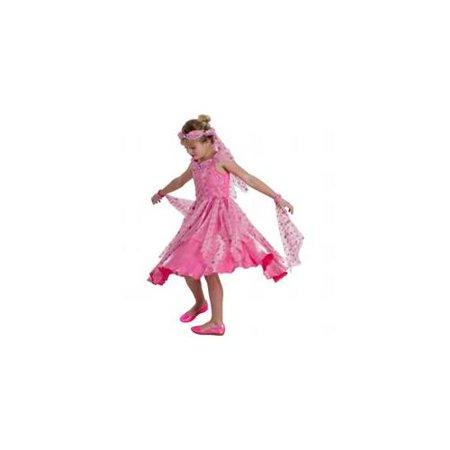 Angelina Jolie Halloween Costume (Princess Paradise Jolie Child Costume Small -)