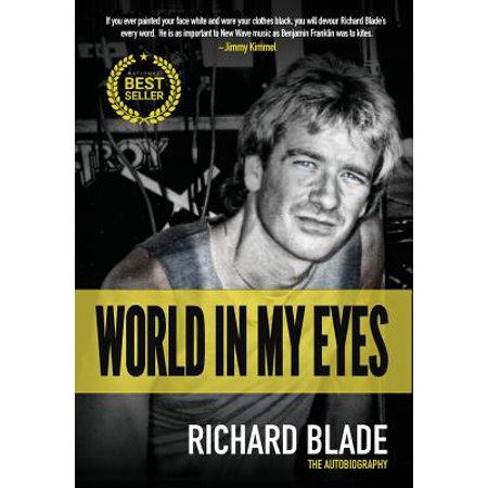 World in My Eyes : The Autobiography - World Z