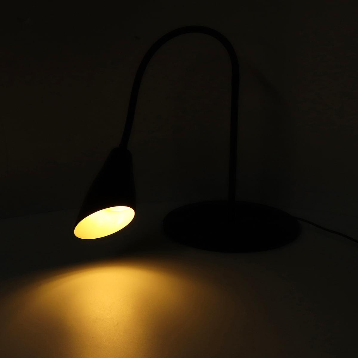 Adjustable Modern LED Floor Lamp Standing Reading Home Dimmable Desk Table Light