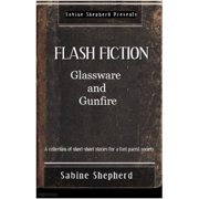 Glassware and Gunfire Edition 1 - eBook
