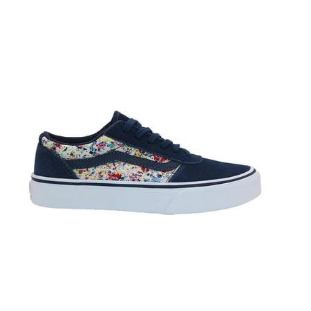 Vans Kids Maddie Skate Sneakers (12)