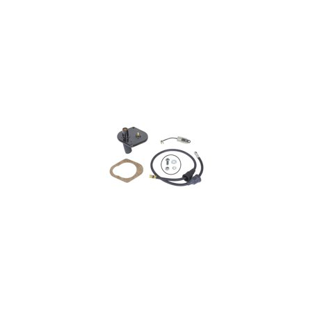 MACs Auto Parts Premier  Products 32-17445 Coil Adapter Kit - 2 Hole Style - Ford - Accessory
