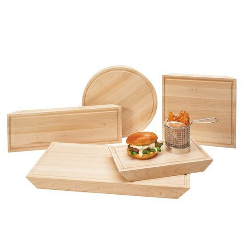 CAL-MIL Wood Cutting Board (Set of 2)