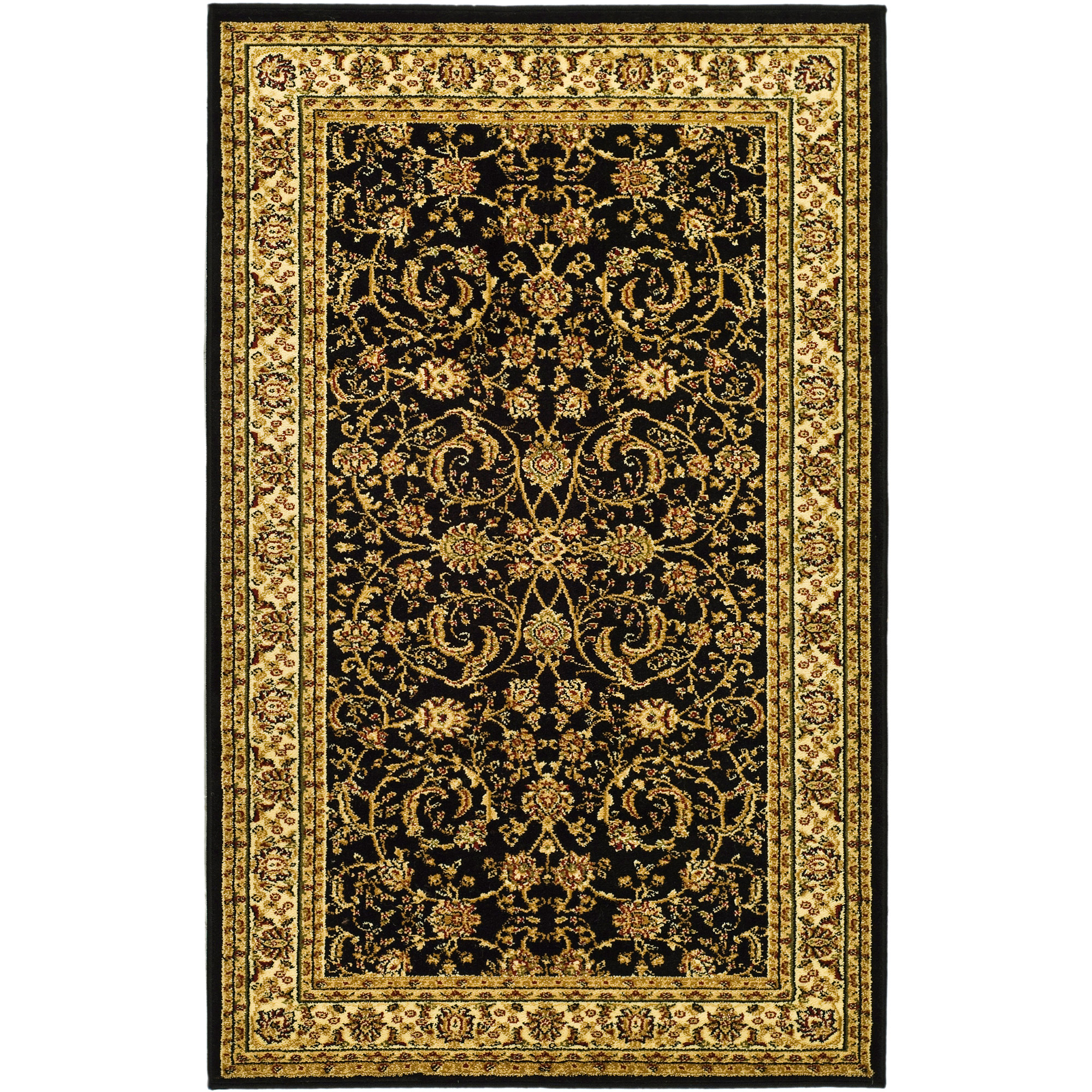 Safavieh Lyndhurst Priscilla Traditional Area Rug or Runner by Safavieh