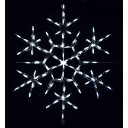 Brite Ideas Snowflake LED Light