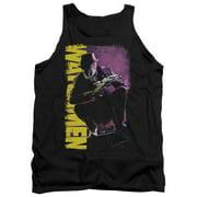 Watchmen Perched Mens Tank Top Shirt