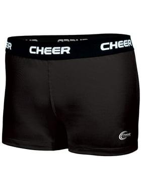 b06e673081969 Product Image C-Prime Cheer Shorts Royal Youth Large Size - LARGE