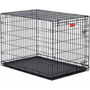 "Midwest 42"" Life Stages Dog Crate"