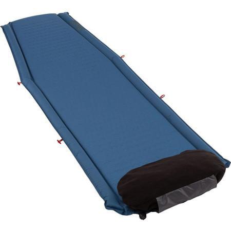 Sleeping Bag Coleman Silverton altura auto inflar el cojín del campamento + Coleman en Veo y Compro