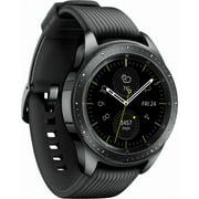 Refurbished Samsung Galaxy Watch (42mm) SM-R815 GPS + LTE Smartwatch