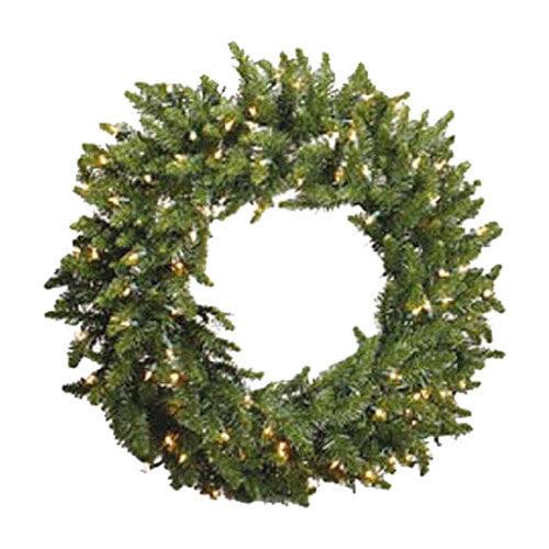 Vickerman Camdon Wreath
