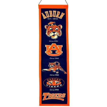 Auburn Heritage Banner - Auburn University Garden