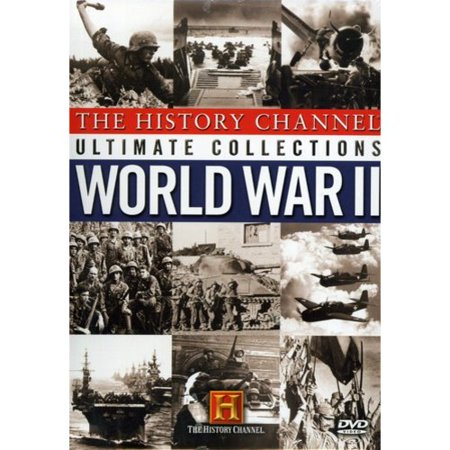 History Channel Ultimate Collections: World War II - History Channel Origins Of Halloween