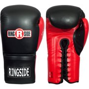 Ringside IMF Tech™ Sparring Boxing Gloves 14 oz Black